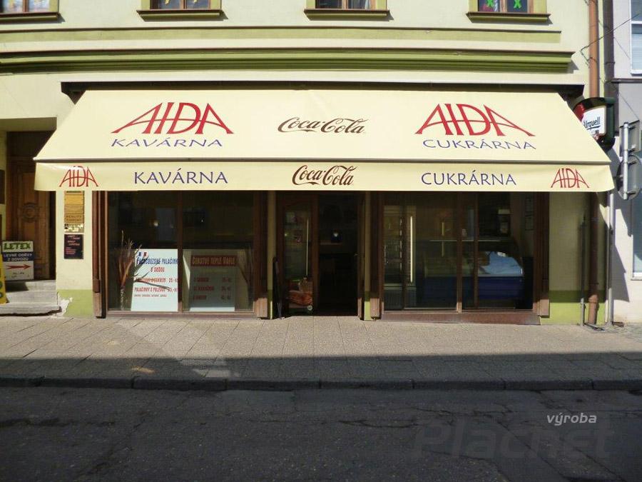 Cukrárna Aida